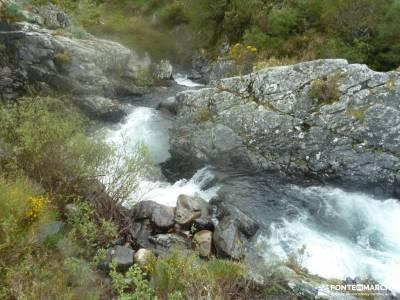 Montaña Palentina-Fuentes Carrionas;excursiones desde madrid las merindades burgos senderos de la p